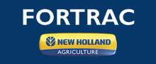 fortrac - new holland logo