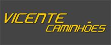 Vicente Caminhões Logo