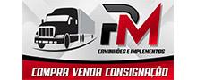 Marcos Caminhões Logo