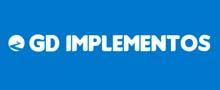 gd implementos - librelato logo