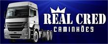 Real Cred Caminhões Logo