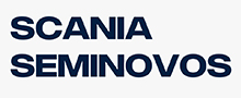 codema seminovos - scania logo