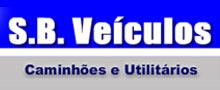 sb veiculos logo