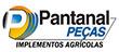Pantanal Peças e Implementos Agrícolas