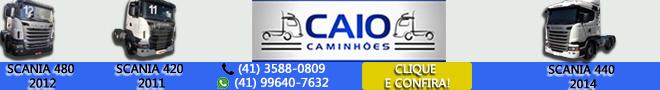 Caio Caminhões