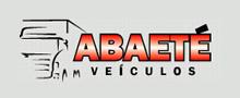 abaete veiculos logo
