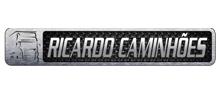 Ricardo Caminhões Curitiba Logo
