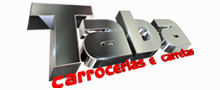 Taba Carrocerias e Carretas - NOMA Logo