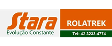 rolatrek implementos agrícolas - stara logo