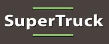 super truck logo