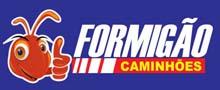 Formigão Caminhões Logo