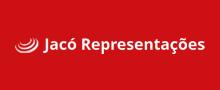 Jacó Representações Logo