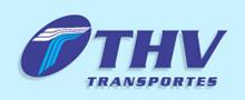 thv transportes  logo