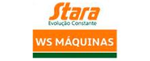 WS Máquinas - Stara Logo