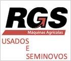 RGS Máquinas Agrícola - Case