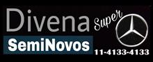 Divena Seminovos - Mercedes Benz Logo