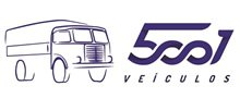 5001 Veículos - Pato Branco Logo